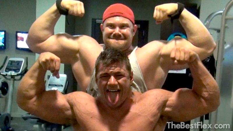 Ultimate Biceps