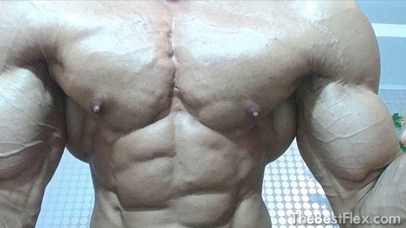 Aesthetic God Camshow