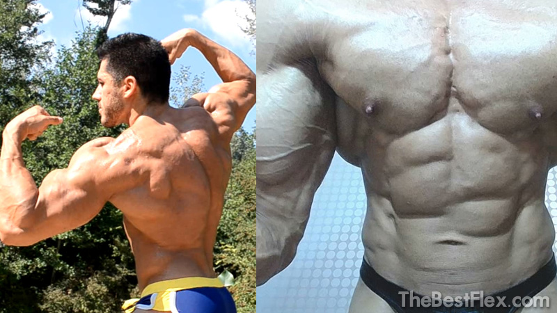 Bundle - Aesthetic God Camshow and Outdoor Flexing