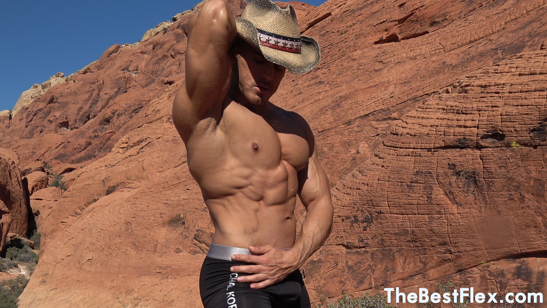 Muscle God Canyon
