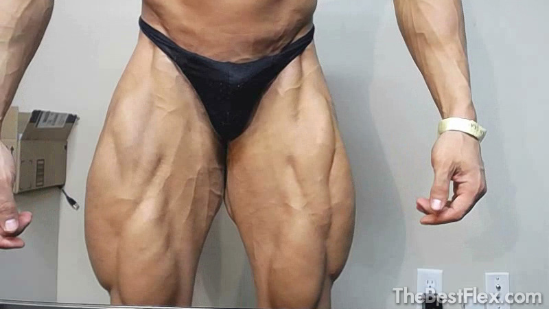 Lean and Vascular