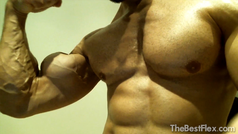 Muscle Domination