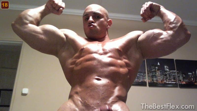 Naked Office Boy
