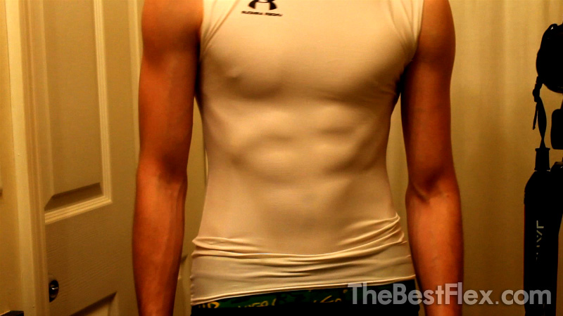 Under Armour Abs