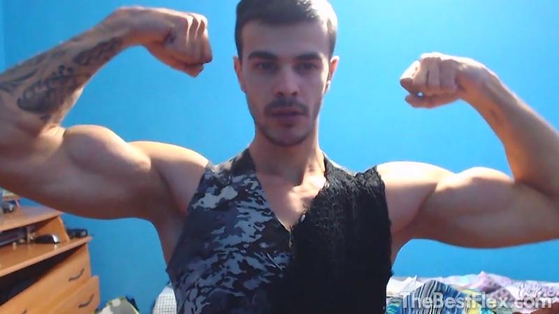 Non-Stop Biceps