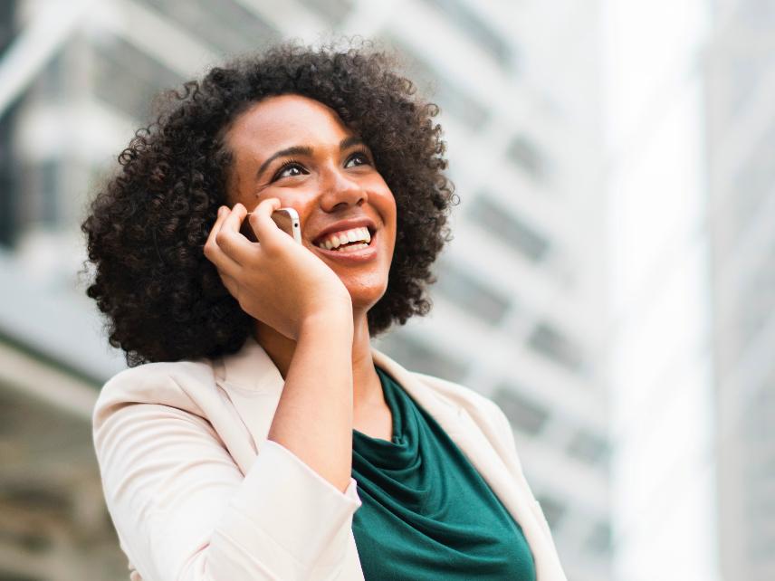 Vibeline phone dating chat line