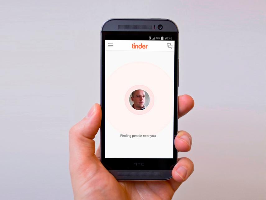 swipe left dating app