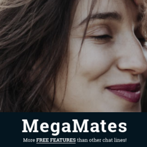 megamates chatline