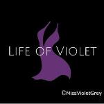 Violet Grey