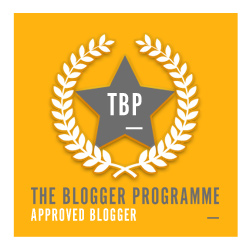 Aproved Blogger
