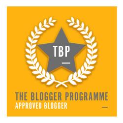 thebloggerprogramme littlemissfii