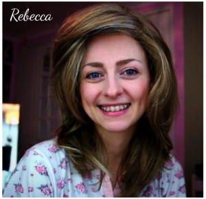 Rebecca BeFunky Collage