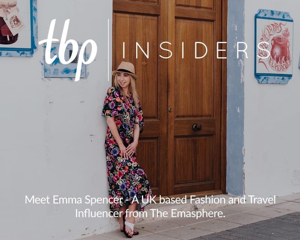 EmmaSpencer Insiders