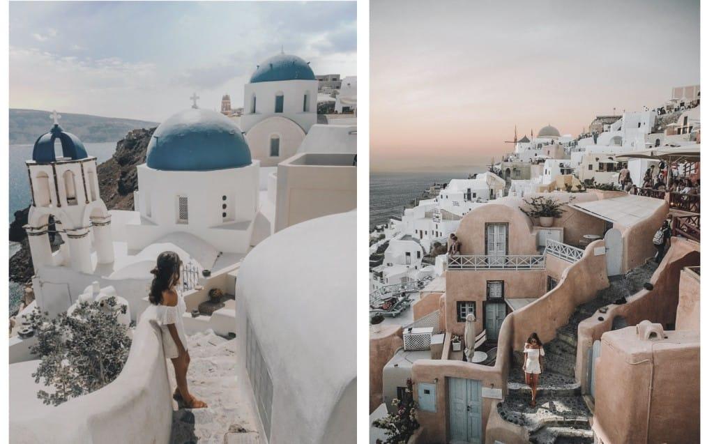 Angela Sunday Chapter Greece