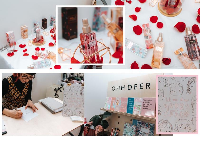 ohdeer+sofragrance
