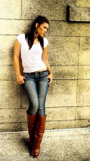 Jillian Nicole Gomez