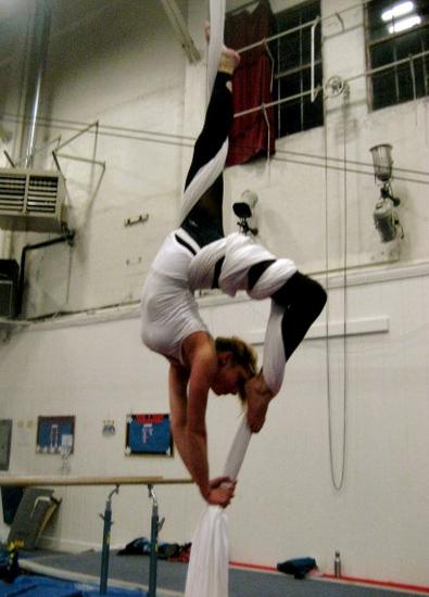 Stephanie Haber