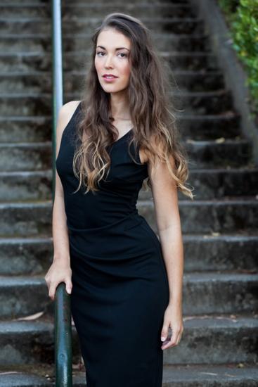 Kianna  Carlisle