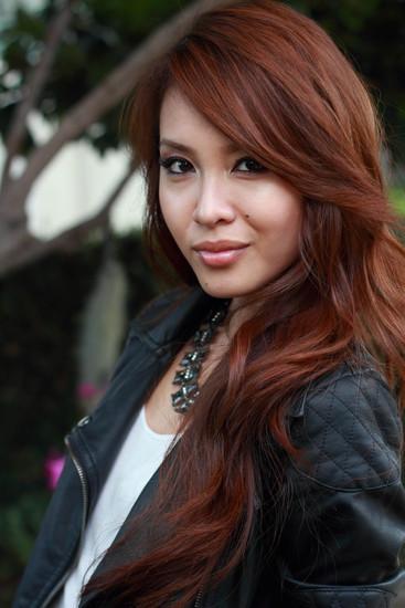 Nina Huynh