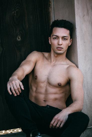 Alex Michael Torres