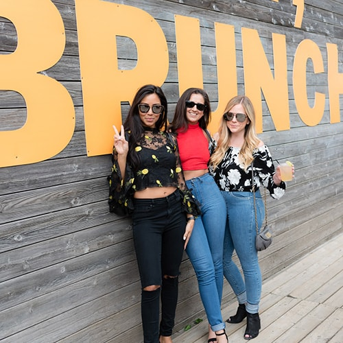 Brunch Fest Toronto | Cravings Food Co.