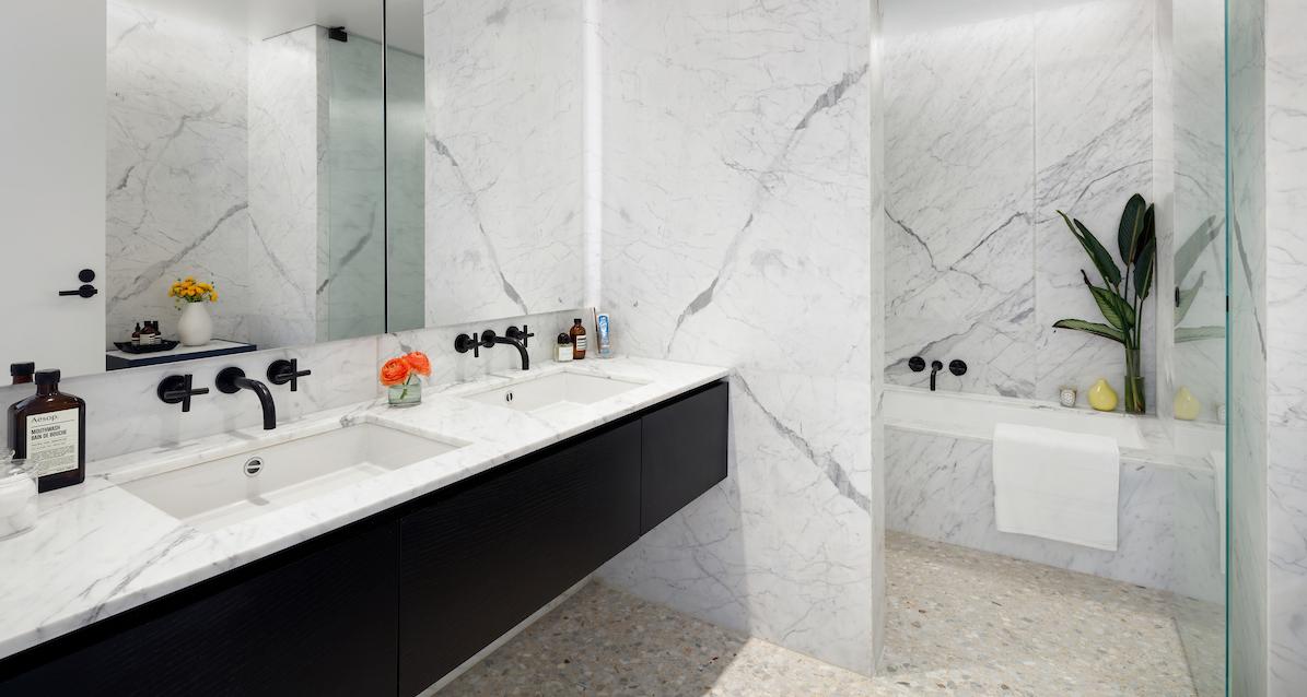 Midtown Luxury Condos & Penthouses | The Bryant ‒ Residences
