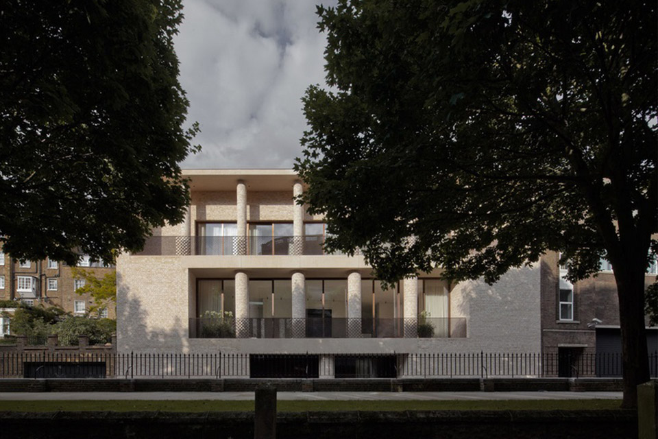 David Chipperfield Project