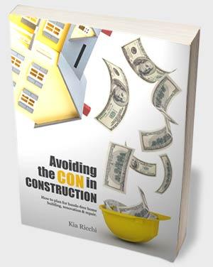 Avoiding the CON in CONstruction