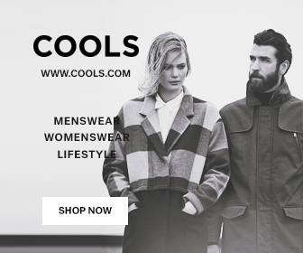 Shop directly from hundreds of fashion brands from around the world at Cools.com.