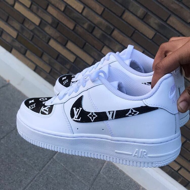 air force 1 lv