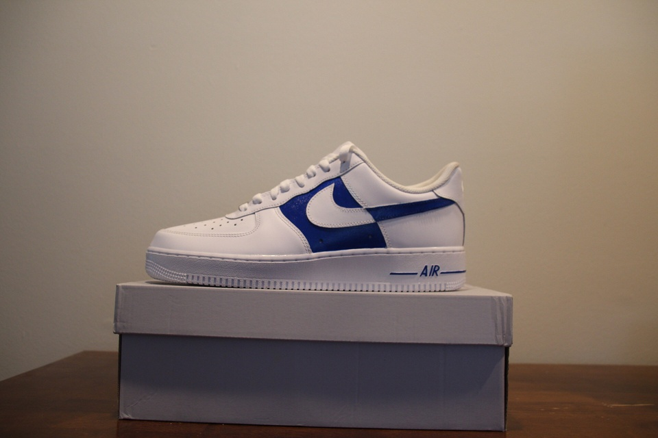 air force 1 strappo