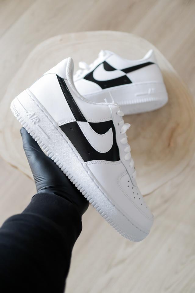 Nike Air Force 1 Dual   THE CUSTOM MOVEMENT