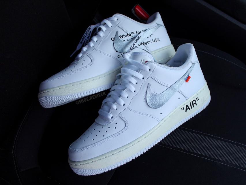 af1 off white custom