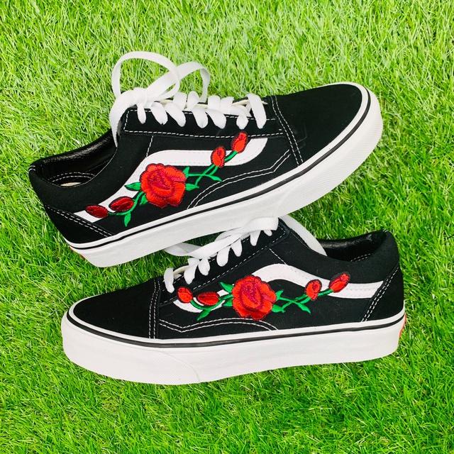 Pólvora Quagga Clínica vans rose shoes - hoteltamboaymara.com