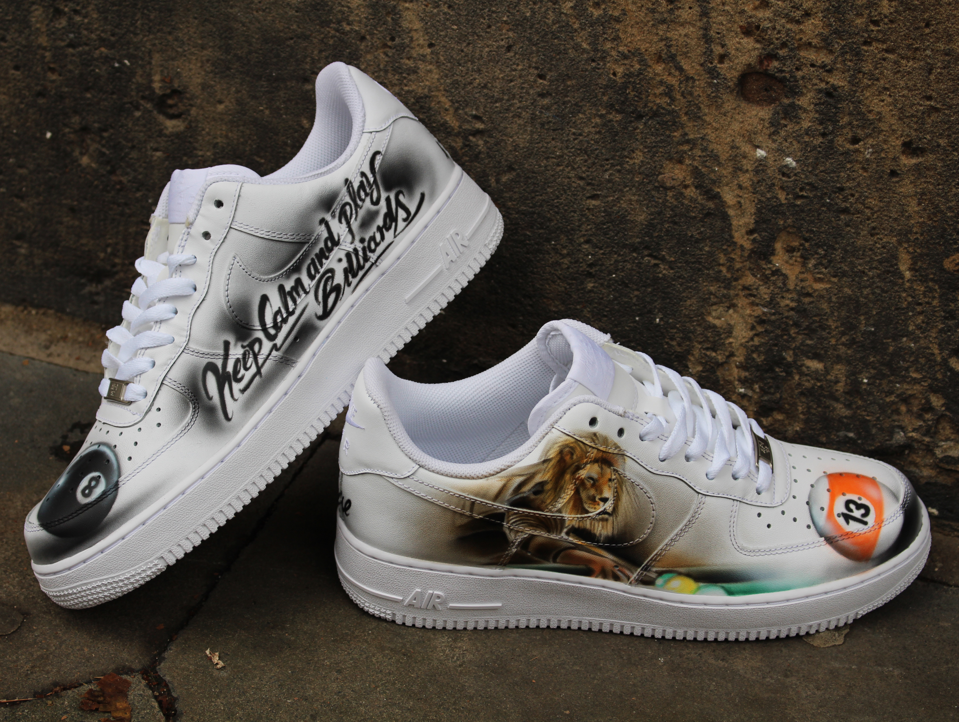 nike air force 1 graffiti
