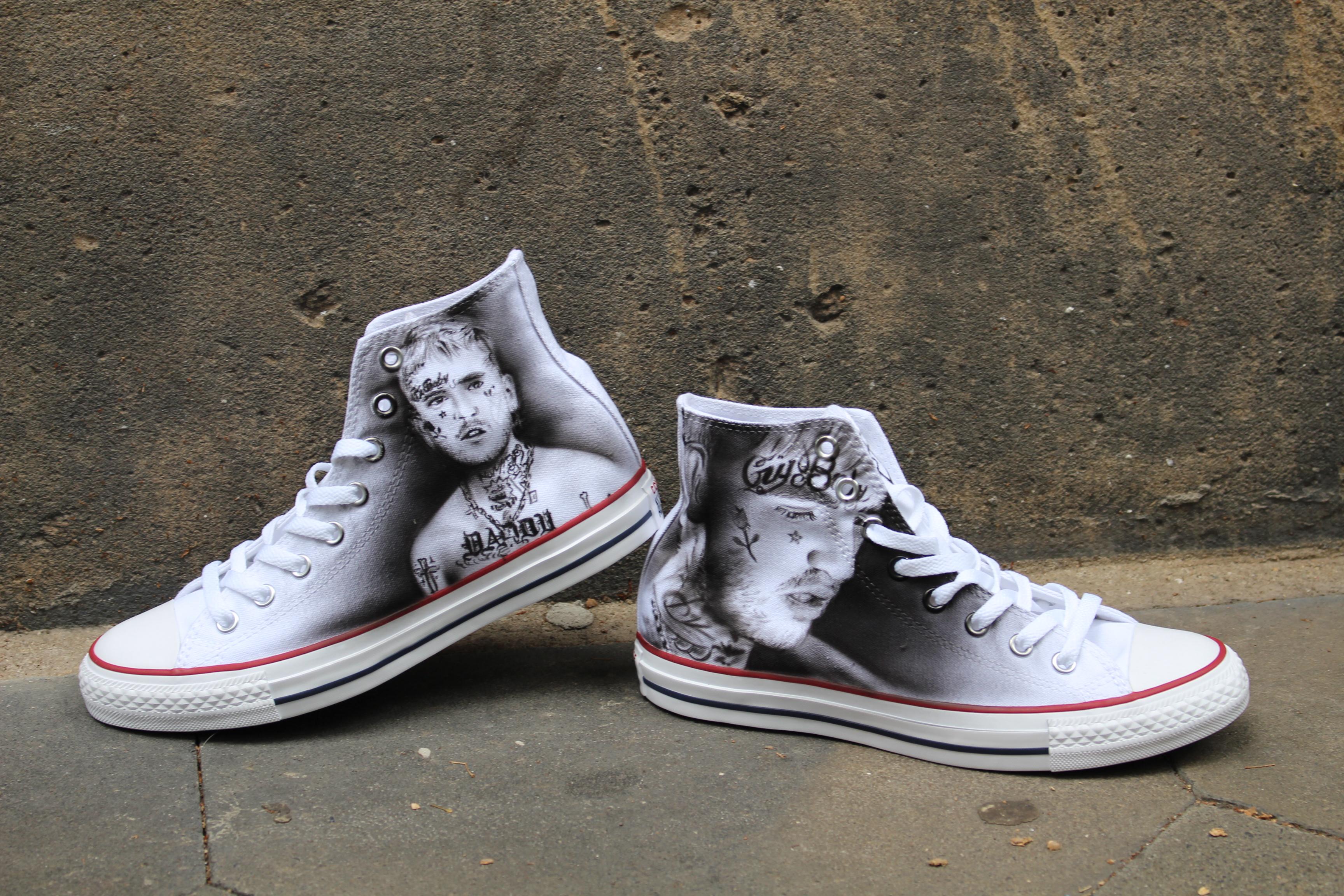 converse custom