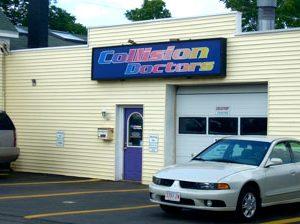 Collision Doctors, Inc.