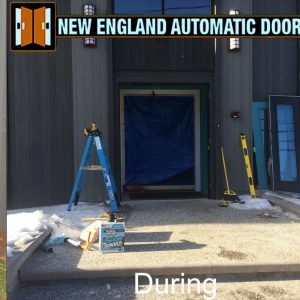 New England Automatic Door Incorporated