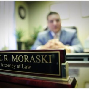 The Law Offices of Paul R. Moraski