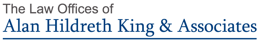 The Law Offices of Alan Hildreth King & Associates