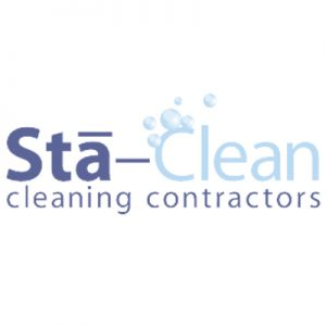 Sta-Clean Commercial Cleaning Contractor