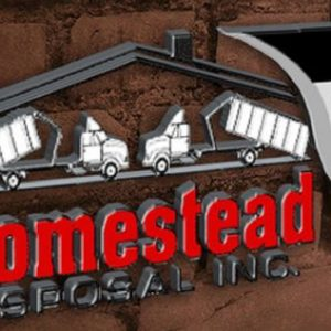 Homestead Disposal, Inc