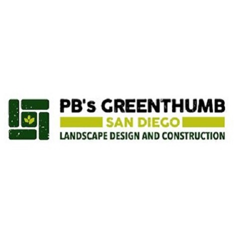 PB's Greenthumb Landscaping San Diego