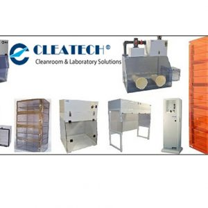 CleaTech LLC- Vacuum Glove Boxes