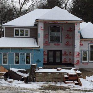 I & J Home Improvement
