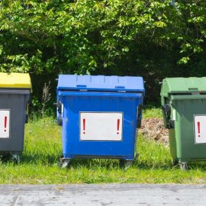 Buffalo Dumpster Rental