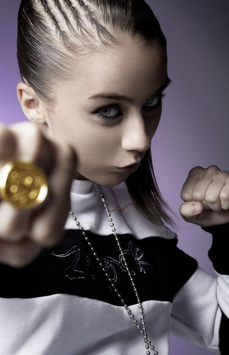 ladysov cov main - Lady Sovereign