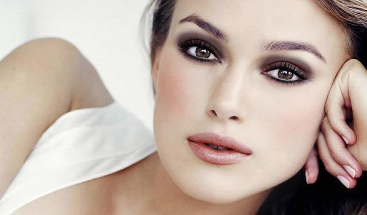 Primitive Makeup