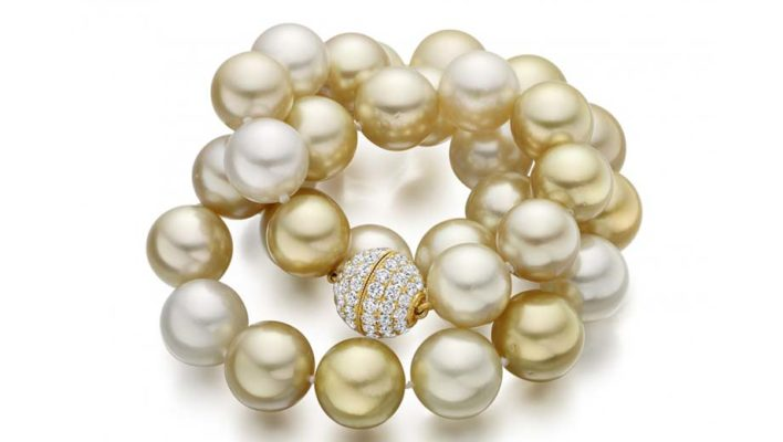 Pearl Jewellery Buying Tips for 2013