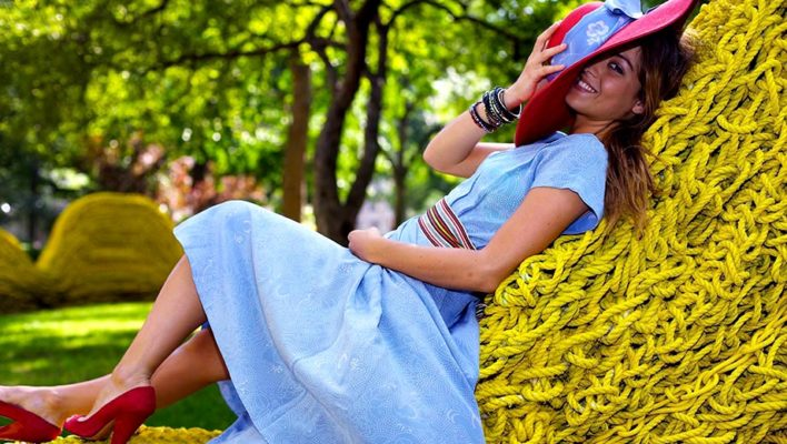 Inspiring a Fashionably Creative Life